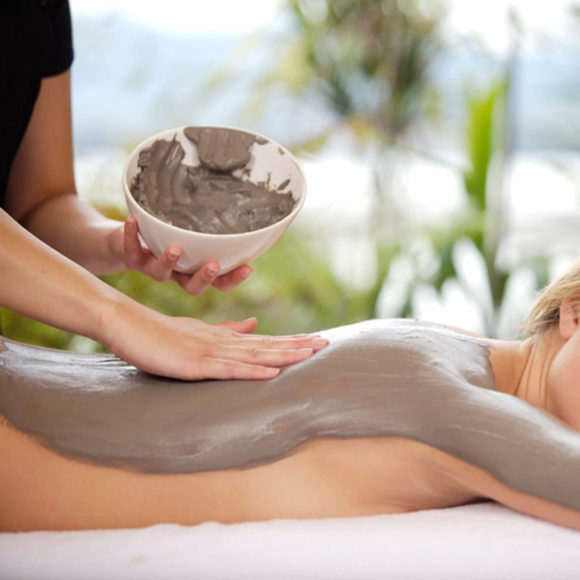 Percorso Bagni Arabi + Capsula SPA Deluxe con trattamento di fango o argilla