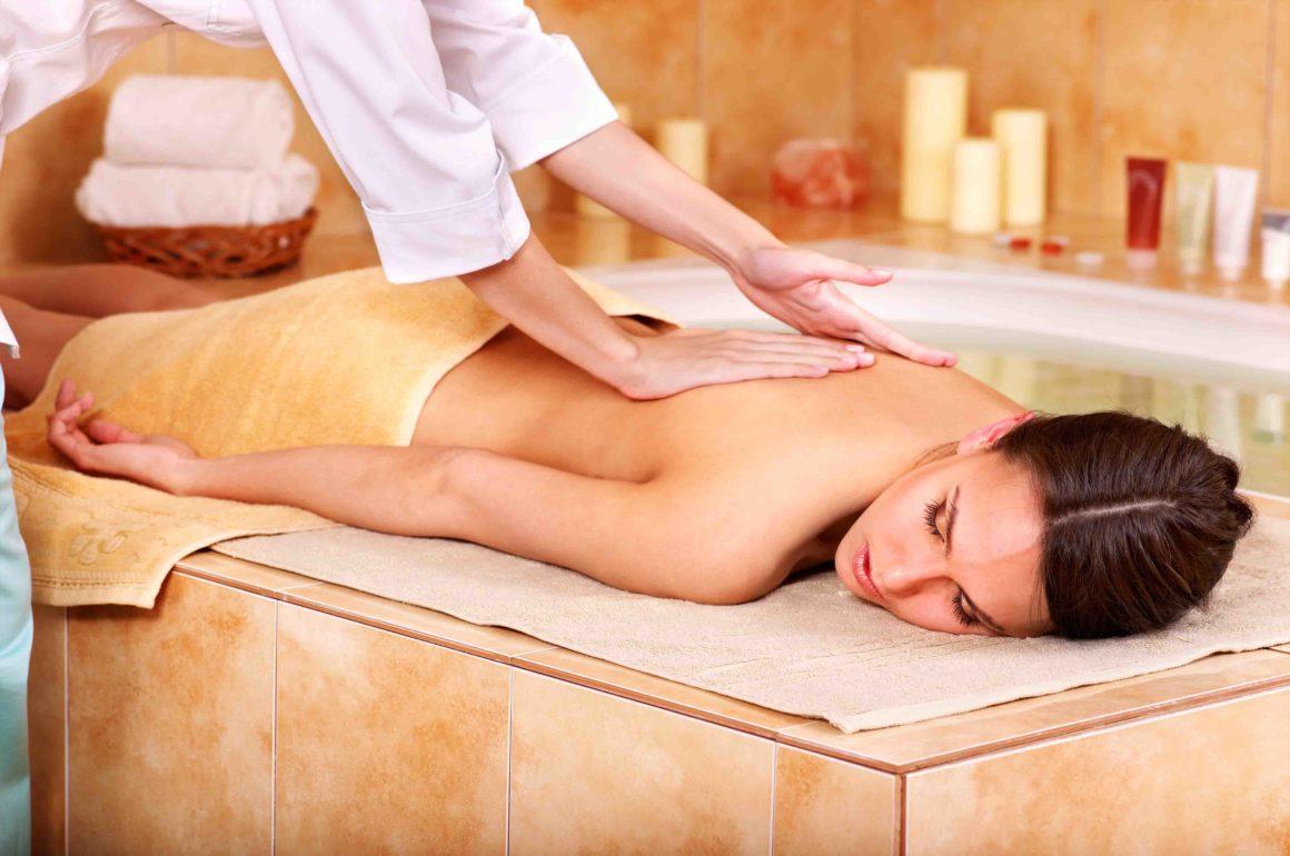 Percorso Bagni Arabi + massaggio corpo completo