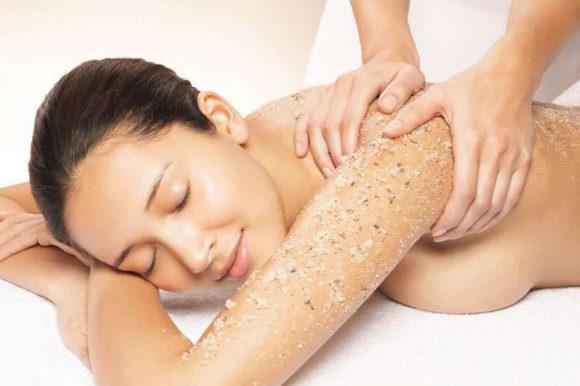 Percorso Bagni Arabi + massaggio corpo completo + scrub