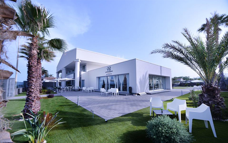 Sant Antonio Resort